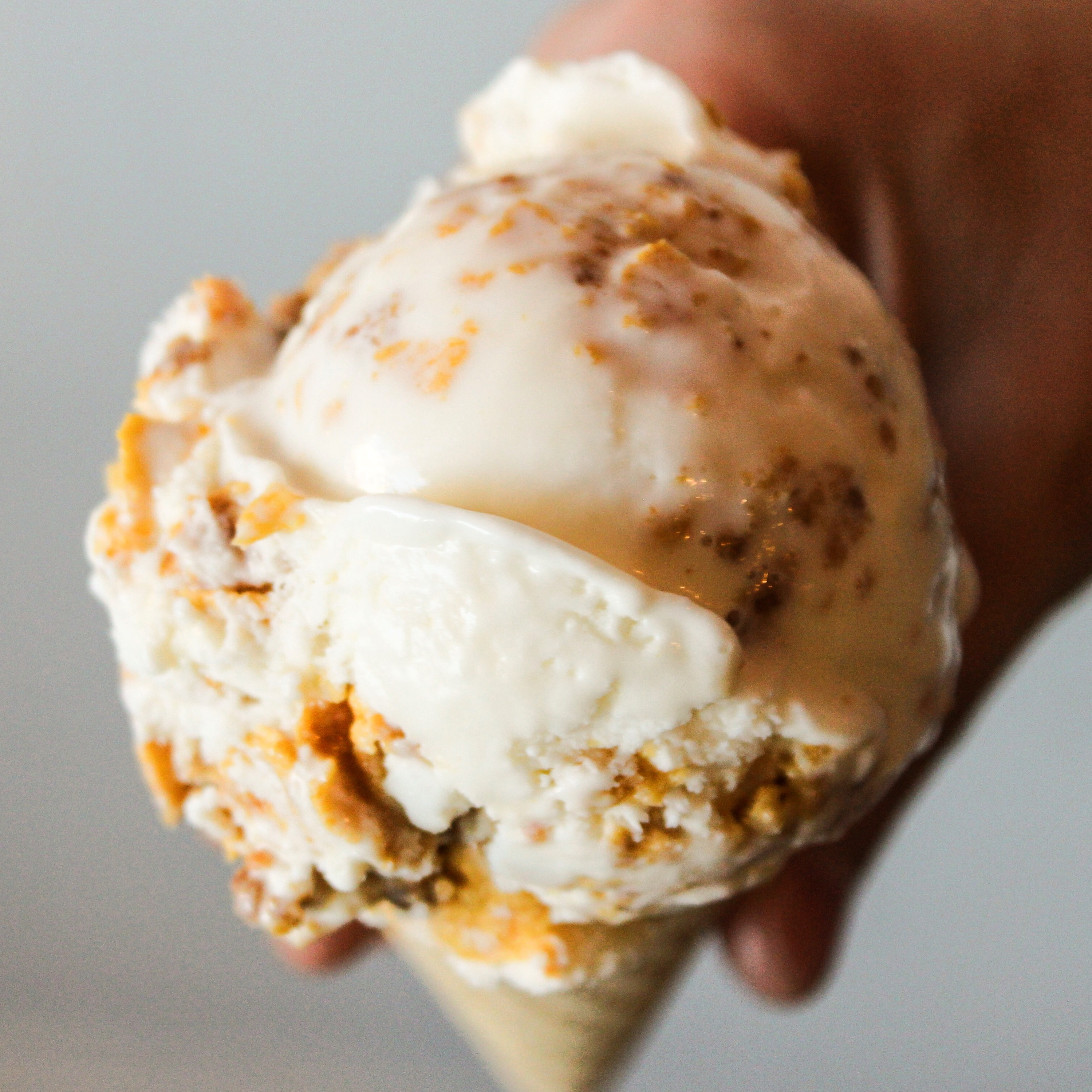 Whiskey Caramel Cornflake Crunch Item