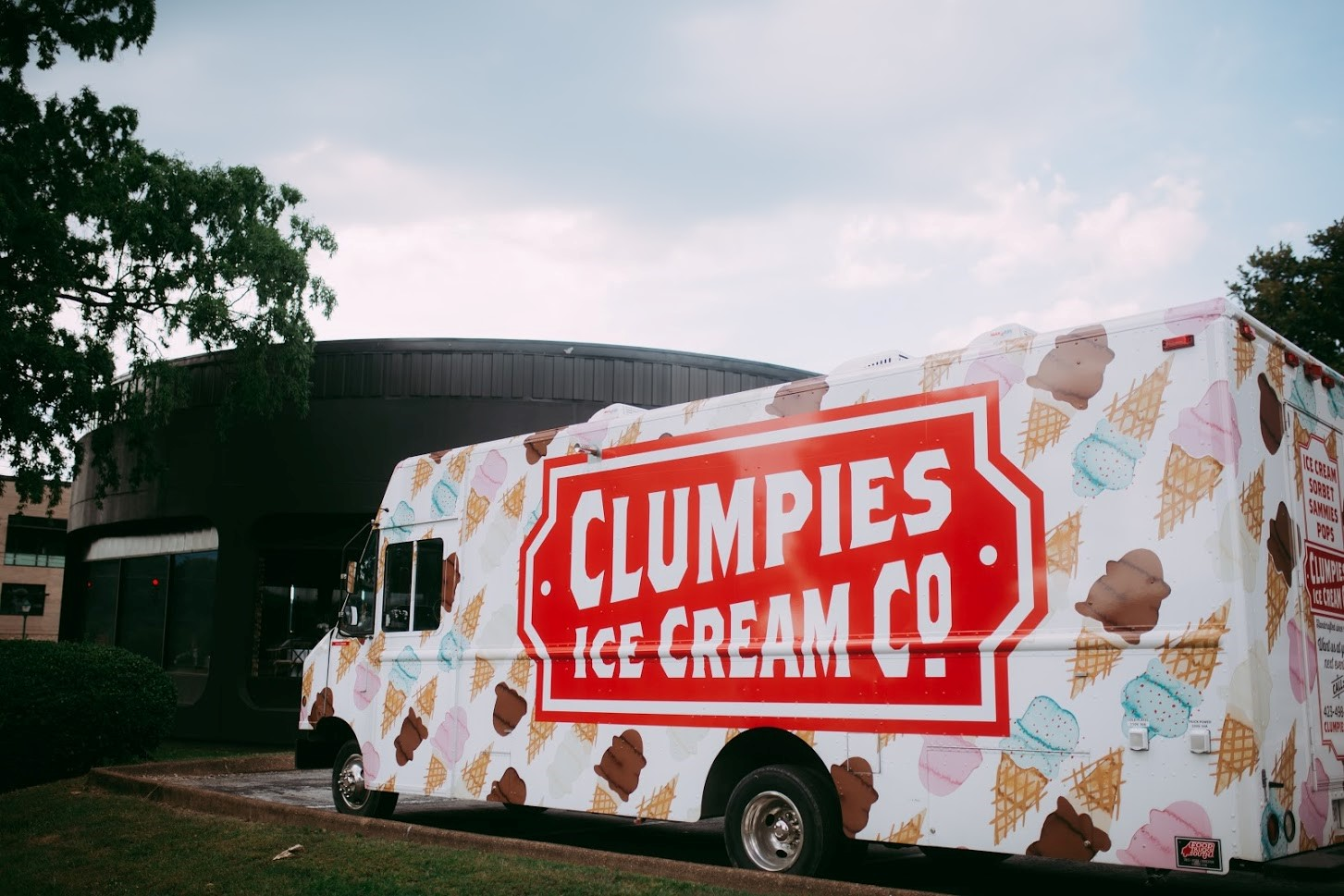 Clumpies Truck location image